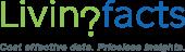 Livingfacts Logo