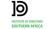 Member of Institute of Directors Southern Africa