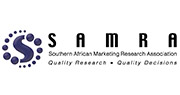 Member of South African Marketing Research Association